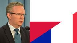 Szczerski: Relacji polsko-francuskich nie może zepsuć brak kontraktu ws. Caracali - miniaturka