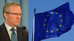 Szczerski o szoku po słowach Junckera: ,,KE tak fałszuje obraz'' - miniaturka