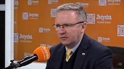 Prof. Szczerski: Negocjacje pokazały, że nasz głos się liczy  - miniaturka