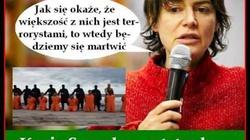 Kazimiera Szczuka i głos rozsądku - miniaturka