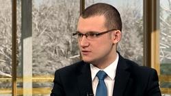 Paweł Szefernaker: Wyklętych obraża plankton polityczny - miniaturka