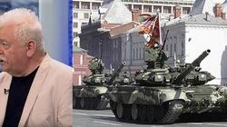Prof. Romuald Szeremietiew: Polska musi umieć się bronić sama przez miesiąc. To i tak dobrze... - miniaturka