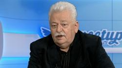 Prof. Szeremietiew: Jesteśmy świadkami wielkiego przełomu w losach świata - miniaturka