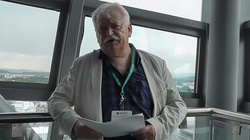 Prof. Romuald Szeremietiew: Tracimy czas - to mnie bardzo martwi - miniaturka