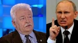 Prof. Romuald Szeremietiew dla Frondy: Moskwa chce zniszczyć prowokacjami sojusz Polski i Ukrainy - miniaturka