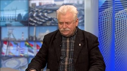 Prof. Romuald Szeremietiew dla Frondy: Trudna walka o bazy. A co z armią UE? - miniaturka