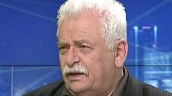 Prof. Romuald Szeremietiew trafił do szpitala - miniaturka