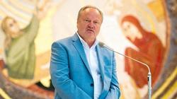 Szewczak: Polskie władze są szantażowane przez lobby lichwiarsko-bankowe - miniaturka