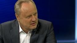 Janusz Szewczak dla Frondy: Oszustwa podatkowe za rządów PO-PSL były jak rozbój w biały dzień - miniaturka
