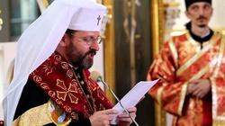 Ukraiński arcybiskup przypomina o miłosierdziu - miniaturka