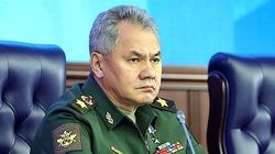 Szojgu straszy: Rosja odpowie na działania NATO - miniaturka