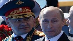 Coś takiego! Szojgu NIEZADOWOLONY z rozmów NATO-Rosja! - miniaturka