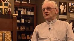 ks. Prof. Andrzej Szostek opowiada Frondzie czego nie potrafił Karol Wojtyła - miniaturka