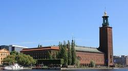 Szwedzkie służby postawione w stan gotowości. Groźba zamachu - miniaturka