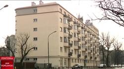 Apartamenty celebrytów w przejętych kamienicach - miniaturka