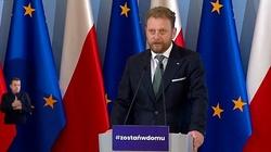 Szumowski rekomenduje termin bezpiecznych wyborów - miniaturka