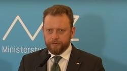 Szumowski: Nie zajmuję się polityką, ale pandemią - miniaturka