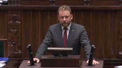 Koronawirus. Minister Zdrowia zaapelował do posłów - miniaturka