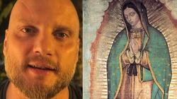 O. Szustak zaniesie Twoją intencję do Matki Bożej z Guadalupe! - miniaturka