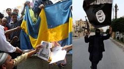 Szok! Szwedzi opłacali zasiłek dżihadyście! - miniaturka