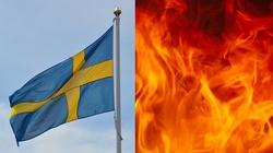Szwecja przyjmowała islamistów, teraz zalewają ją terroryści - miniaturka