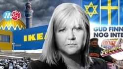 Szwedka Ingrid Carlqvist do Polaków: Musicie zatrzymać imigrantów-islamistów! - miniaturka