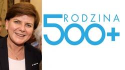 Polska w remoncie: 500 plus - kres ubóstwa wśród dzieci - miniaturka