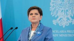 Premier Szydło stanowczo: Zmian w rządzie NIE BĘDZIE - miniaturka