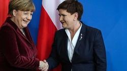 Niemcy przyznają: To Polacy mają racje! - miniaturka