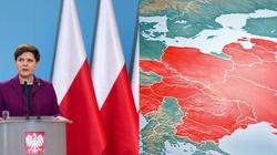 Międzymorze - geopolityczny sojusz wspomoże Polskę! - miniaturka