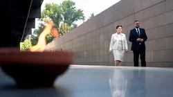 Prezydent i premier złożyli hołd powstańcom [ZDJĘCIA] - miniaturka
