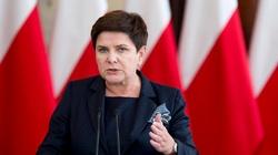 Premier o wichurach nad Polską: Sytuacja jest opanowana - miniaturka
