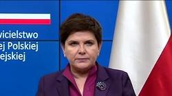 Zdzisław Krasnodębski zdradza, jaka będzie przyszłość Beaty Szydło - miniaturka