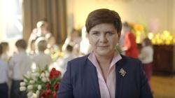 Czy premier Beata Szydło zatrzyma kryzys demograficzny? - miniaturka