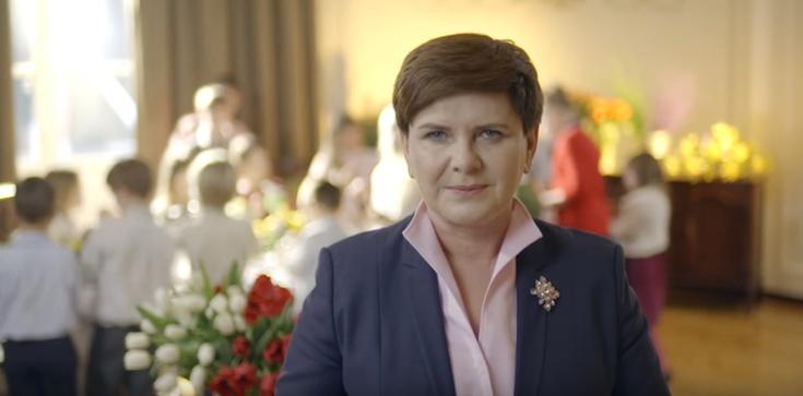 Czy premier Beata Szydło zatrzyma kryzys demograficzny? - zdjęcie