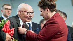 Premier Szydło: Przekonaliśmy Brukselę, że polskie górnictwo jest potrzebne Europie i Polsce - miniaturka