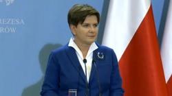 Szydło: Polska jest członkiem UE na równych prawach - miniaturka