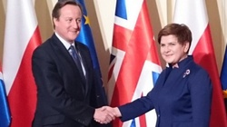 Czy Polsce potrzebny jest sojusz z W. Brytanią? - miniaturka