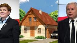 Polska w remoncie: Mieszkanie plus - tanie, bo na państwowej działce - miniaturka