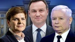 Brawo! Rząd PiS kruszy sędziowski beton! - miniaturka