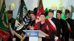 Górnicy świętują Barbórkę. Z premier Beatą Szydło  - miniaturka