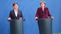 Niemiecka prasa: Berlin traci reputację w Europie Wschodniej - miniaturka