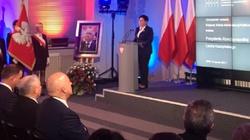 Premier B. Szydło: Idea Lecha Kaczyńskiego- dobro wspólne ponad nasze własne - miniaturka