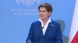 Premier Szydło o budżecie i kwocie wolnej od podatku - miniaturka