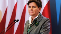 Premier Szydło z USA: Polska wreszcie zaczęła bronić własnego interesu! - miniaturka