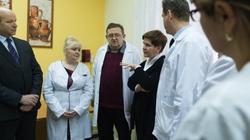 Premier Szydło o dobrej zmianie w polskiej służbie zdrowia - miniaturka