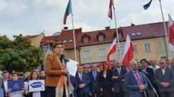 Ataki na PiS to wojna o to, czy Polska będzie Polską - miniaturka