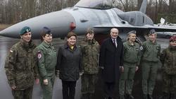 Polska potęgą wojskową - miniaturka
