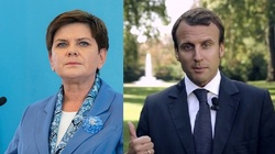 Czarnecki: Czas na reset w stosunkach Polska - Francja - miniaturka