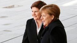 Szczyt UE-Turcja w sprawie kryzysu imigracyjnego. Polskę reprezentuje premier Szydło - miniaturka
